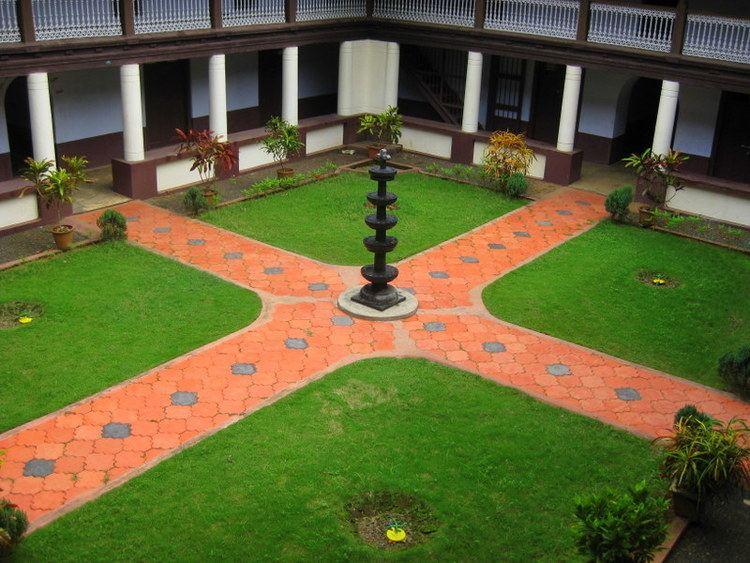 Kottayam in the past, History of Kottayam