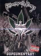 Kottonmouth Kings: Dopeumentary movie poster