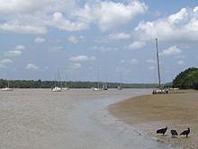 Kourou (river) httpsuploadwikimediaorgwikipediacommonsthu