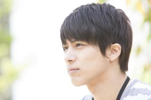 Yonehara Kousuke tumbl 250