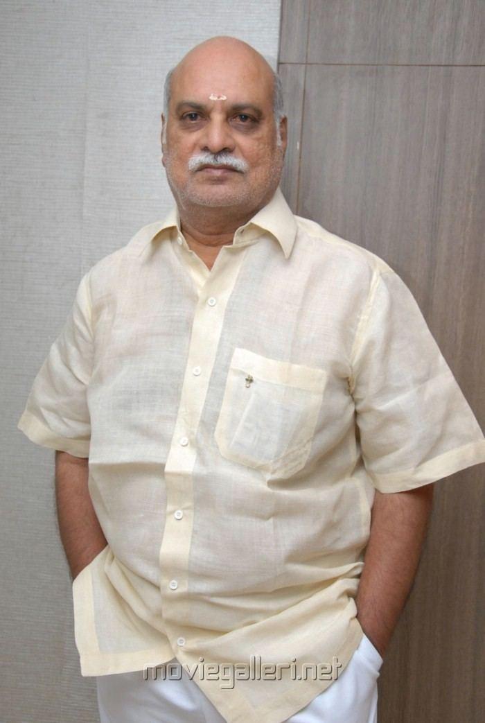 Kovelamudi Raghavendra Rao Picture 298217 Director KRaghavendra Rao at Shirdi Sai