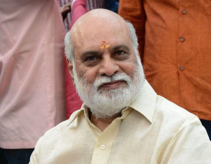 Kovelamudi Raghavendra Rao I interact with lot of people and always surprises me
