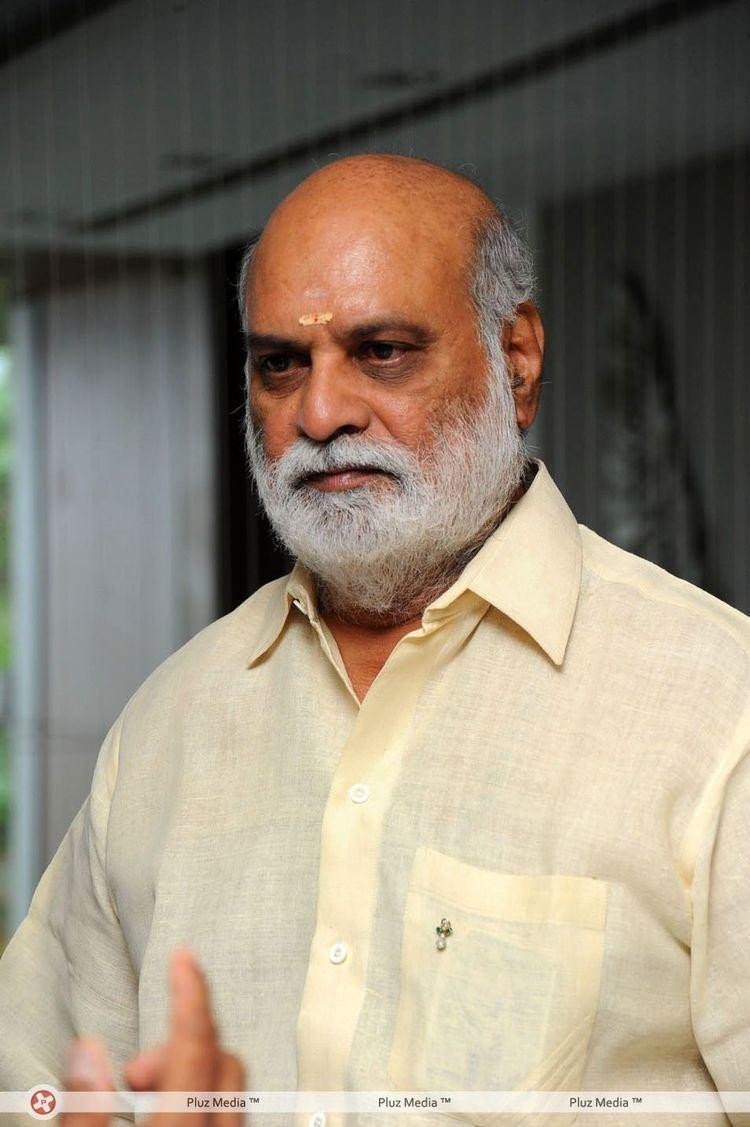 Kovelamudi Raghavendra Rao K raghavendra rao shirdi sai press meet pictures