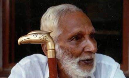 Kovilan Kerala writer Kovilan