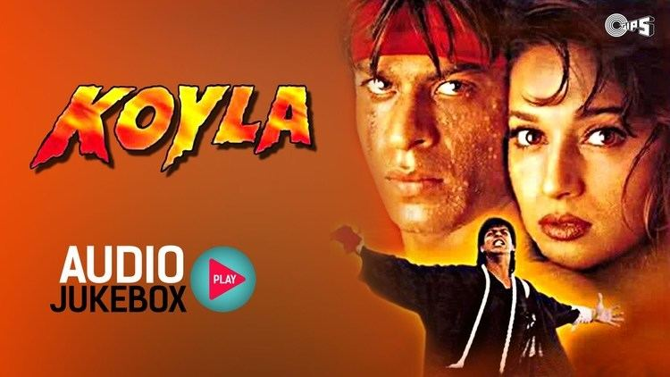 Koyla Koyla Jukebox Full Album Songs Shahrukh Khan Madhuri Dixit