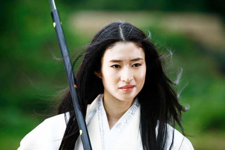 Koyuki Koyuki Kat Japanese Actress Asian Drama