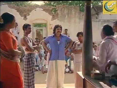 Kozhi Koovuthu (1982 film) Kozhi Koovuthu Tamil Movie Prabhu Viji Silk Smitha Part 2