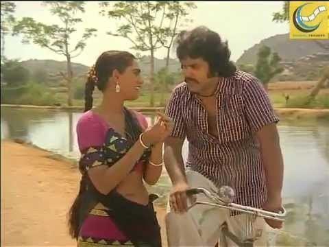Kozhi Koovuthu (1982 film) Kozhi Koovuthu Tamil Movie Prabhu Viji Silk Smitha Part 1