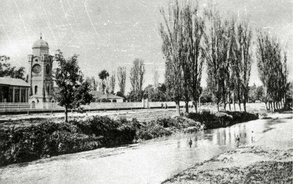 Kragujevac in the past, History of Kragujevac