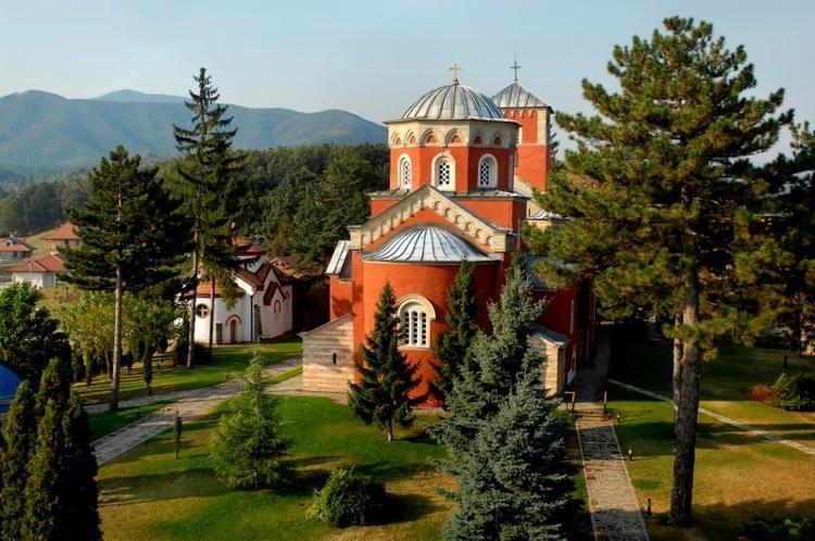 Kraljevo in the past, History of Kraljevo