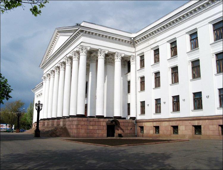 Kramatorsk in the past, History of Kramatorsk