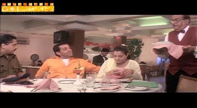 Kranti (2006 film) movie scenes Amisha Patel and Bobby Deol Best Scene from Movie Kranti