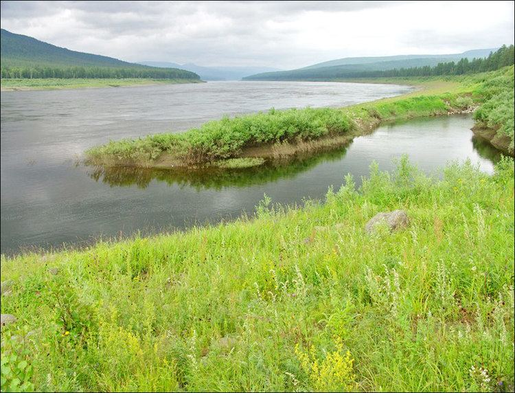 Krasnoyarsk Beautiful Landscapes of Krasnoyarsk