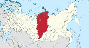 Krasnoyarsk Krai Wikipedia