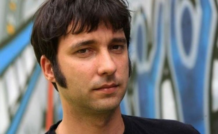 Krešimir Mišak MIAK VELIKI INTERVJU SA KARINOM HROMIN STURMOM