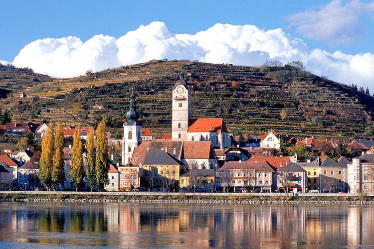 Sehenswertes Stadt Krems an der Donau