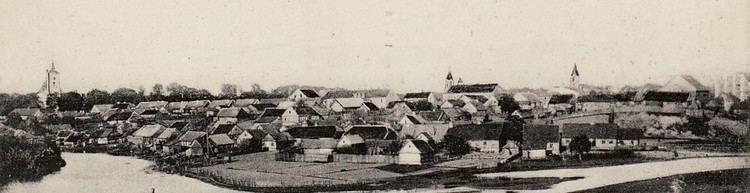 Kretinga in the past, History of Kretinga