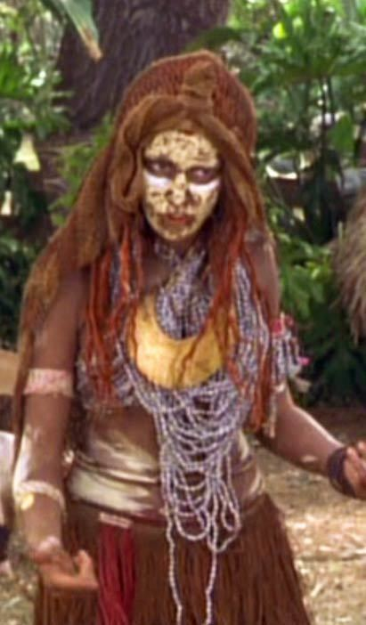 Krippendorf's Tribe Natasha Lyonne in Krippendorfs Tribe tribal characters