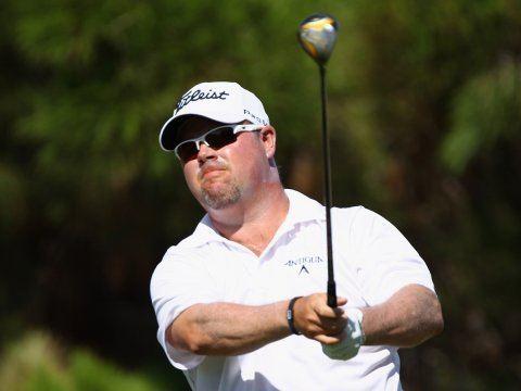 Kris Blanks PGA Golfer Kris Blanks Arrested Business Insider