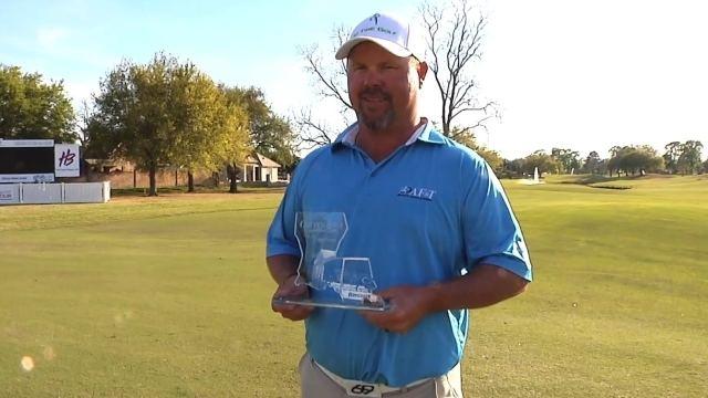 Kris Blanks Kris Blanks Official PGA TOUR Profile
