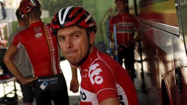 Kris Boeckmans Belgian rider Kris Boeckmans in induced coma after crash