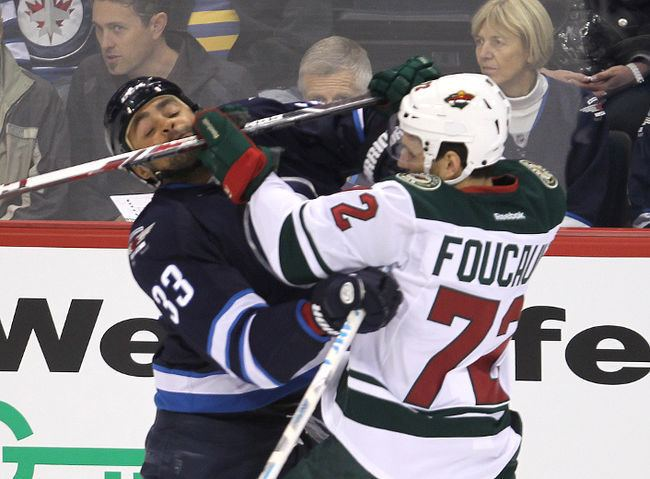 Kris Foucault ExCalgary Hitmen star Kris Foucault enjoying pro hockey life in