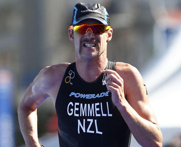Kris Gemmell Kris Gemmell Olympian High Performance Sport New Zealand
