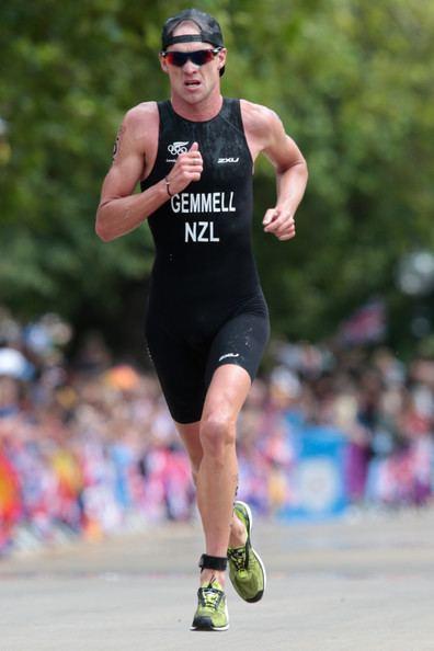 Kris Gemmell Kris Gemmell Pictures Olympics Day 11 Triathlon Zimbio