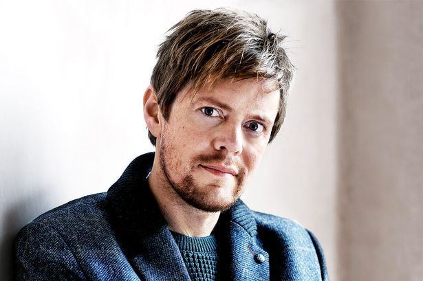 Kris Marshall Death in Paradise39s Kris Marshall quotUpsettingly I never