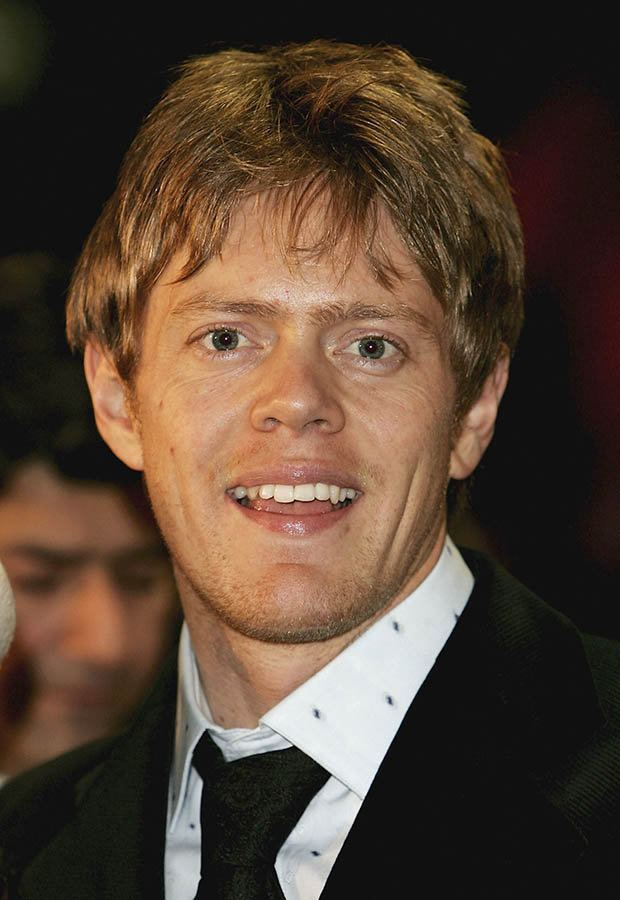 Kris Marshall Is Kris Marshall the new Doctor Who Daily Star