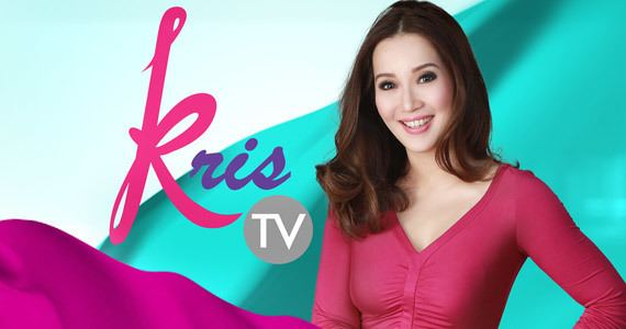 Kris TV Kris TV39 To Celebrate 3rd Anniversary Starting July 7 2014
