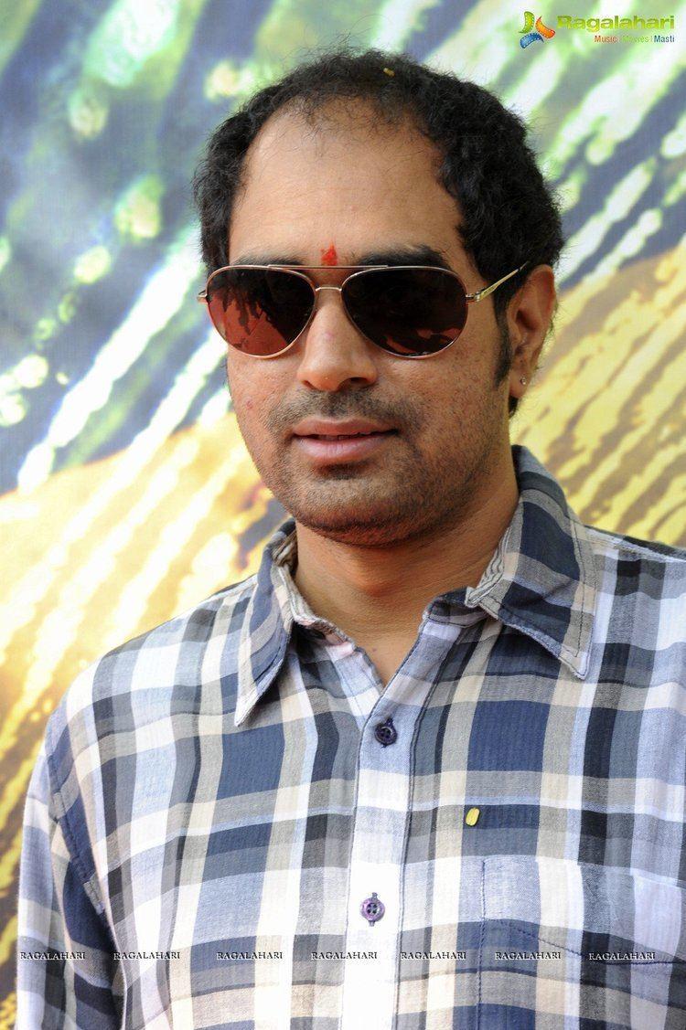 Krish (director) Krish to direct Akshay Kumar in Tagore Hindi remake