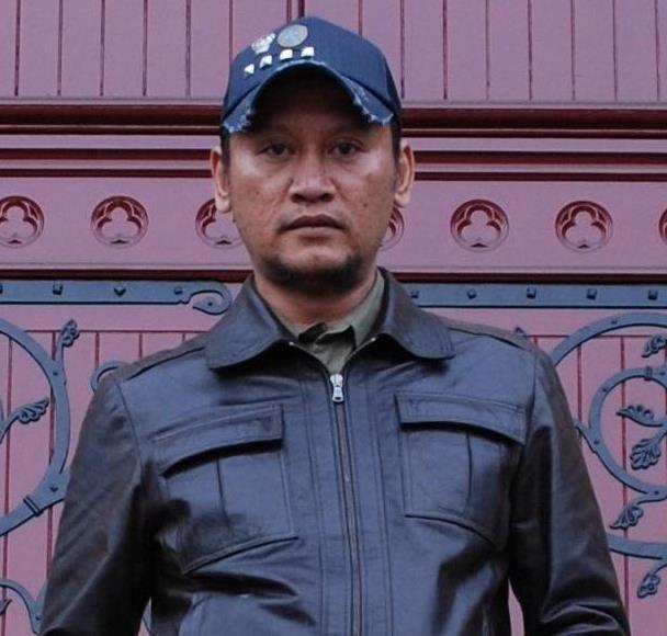 Krishna Balagita Krishna Balagita Indonesian Filmcenter