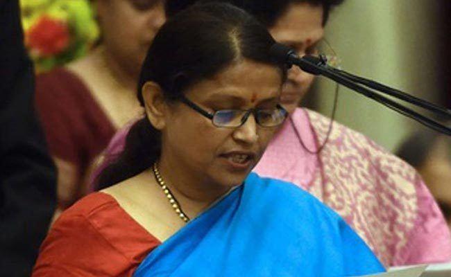 Krishna Raj Will Form Next Government In Uttar Pradesh Says Minister Krishna Raj