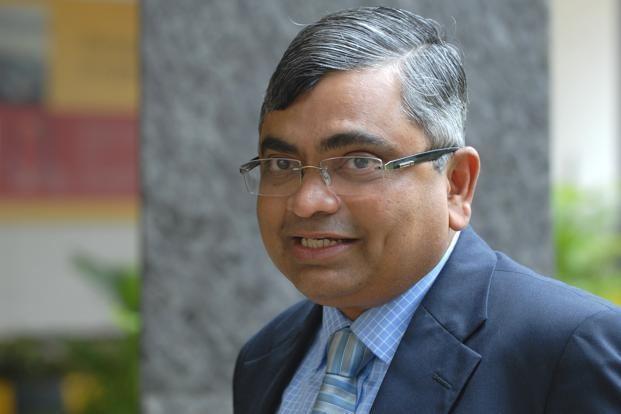 Krishnakumar Natarajan Krishnakumar Natarajan takes over as Chairman of NASSCOM