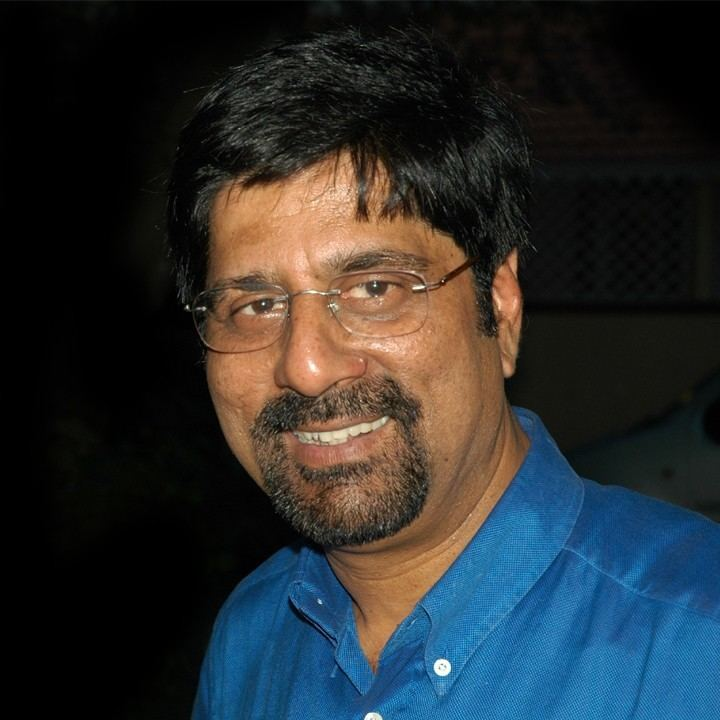 Krishnamachari Srikkanth (Cricketer)