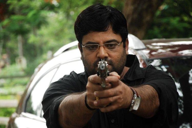 Krishnudu Picture 300644 Actor Krishnudu in Jambo Crime Story