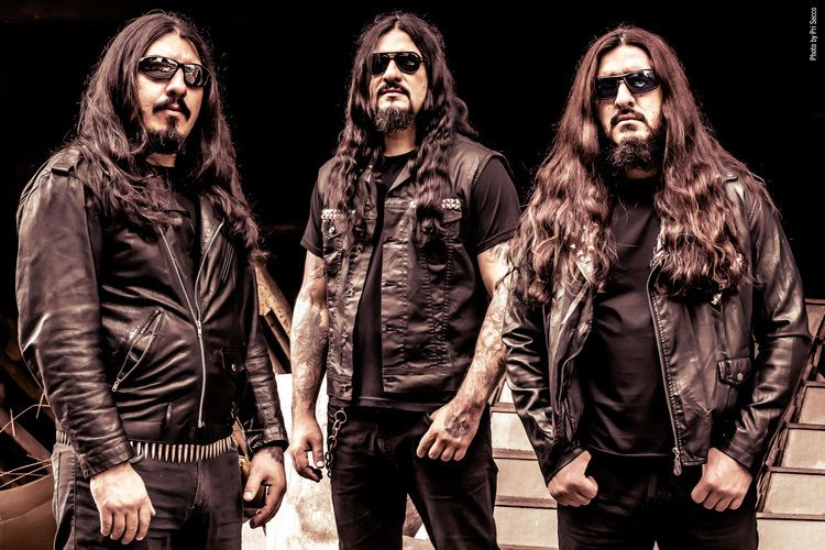 Krisiun Krisiun Forged In Fury TRANSCENDING OBSCURITY