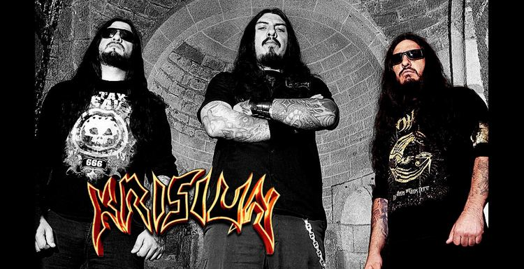 Krisiun An Interview with Max Kolesne of Krisiun MetalSucks