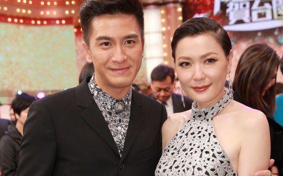 Kristal Tin 400 TVB artistes vote Kenneth Ma and Kristal Tin as TV