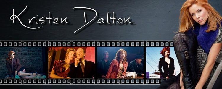 Kristen Dalton (actress) Kristen Dalton Actress Producer Artist