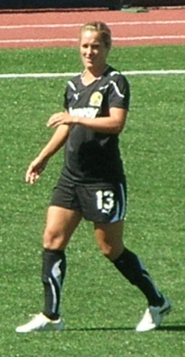 Kristen Graczyk