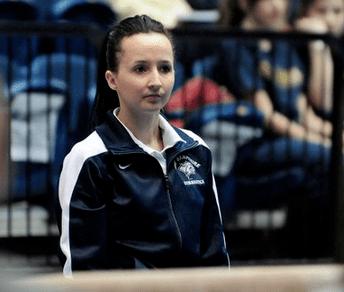 Kristen Maloney Twitter Talks Kristen Maloney FloGymnastics