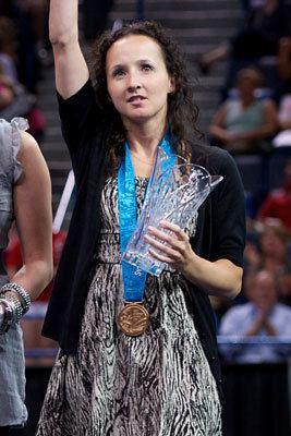 Kristen Maloney USA Gymnastics Former US Olympic Medalist Kristen Maloney Named