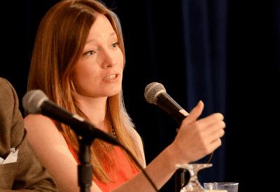 Kristen Soltis Anderson 2014 Bradley Symposium Remarks by Kristen Soltis Anderson