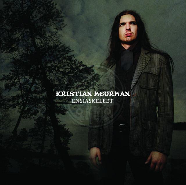 Kristian Meurman Kristian Meurman on Spotify