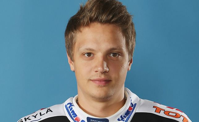 Kristian Näkyvä Nashville Predators Sign Kristian Nakyva to an EntryLevel Contract