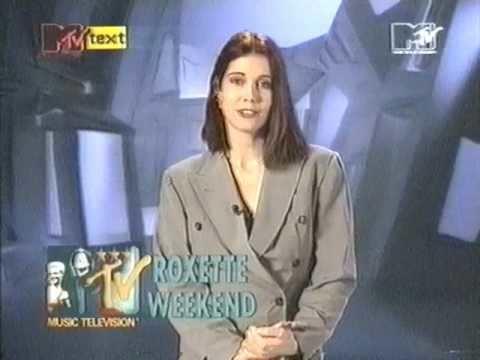 Kristiane Backer MTV Europe 1993 Kristiane Backer YouTube