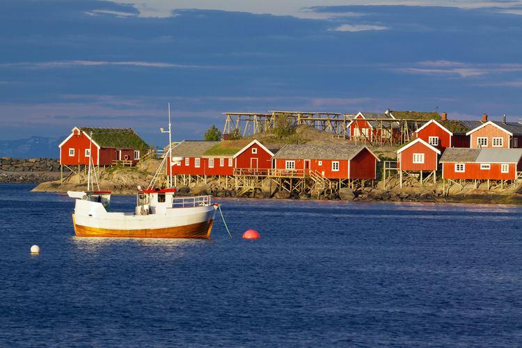 Kristiansand Beautiful Landscapes of Kristiansand