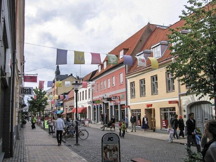 Kristianstad Culture of Kristianstad